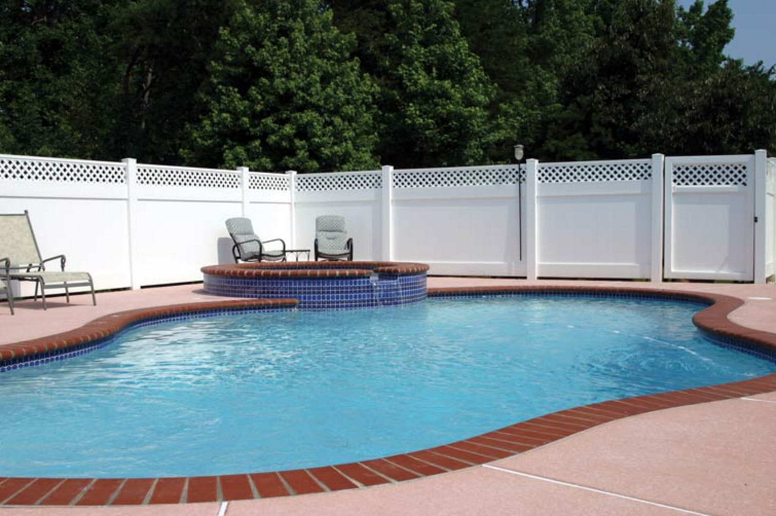 pool fences glendale az