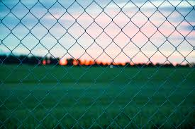 commercial chain link fence company glendale az